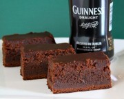 brownie guinness brunch
