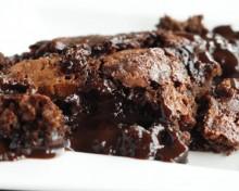 cobbler chocolat
