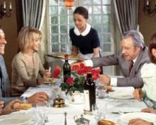 brunch famille dimanche
