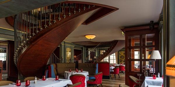 Brasserie Gordon Ramsay, IHG, Intercontinental Bordeaux, Gordon Ramsay , Grand Hôtel Bordeaux