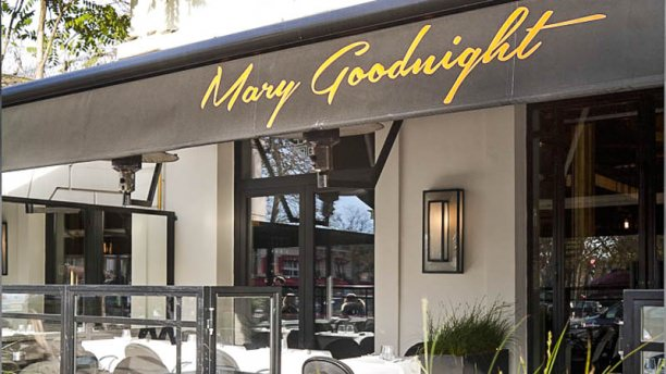Mary Goodnight