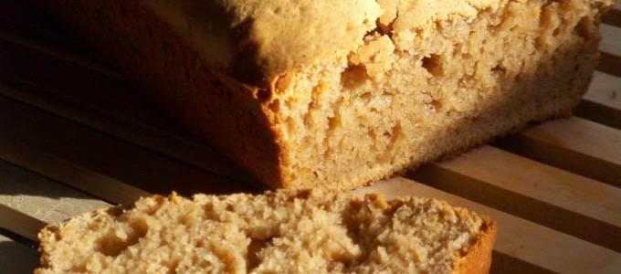 pain au beurre cacahuetes