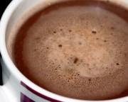 chocolat chaud louis xv