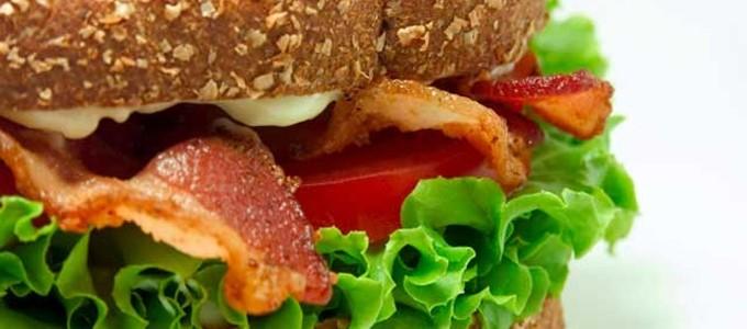 sandwich americain